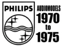 The (almost) complete list of Philips Audio-products from 1970 to 1975