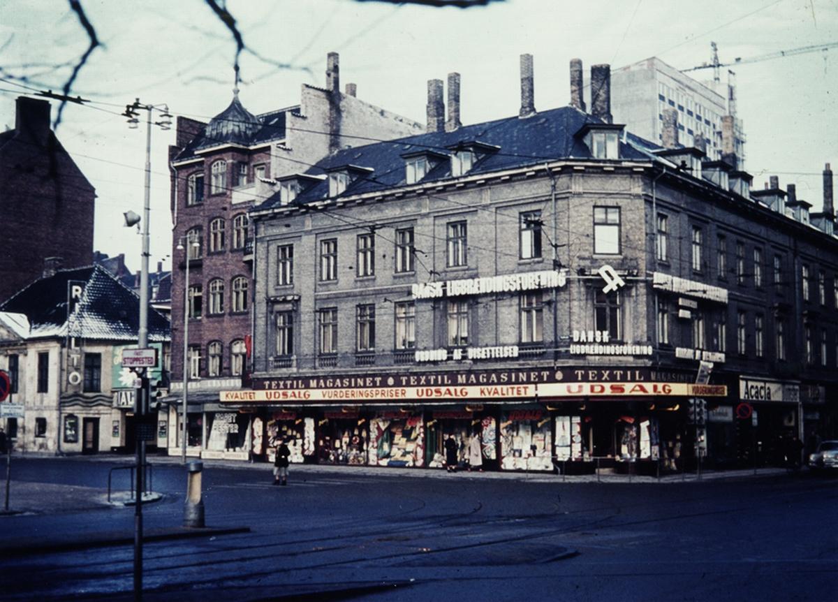 rialto teater avenue Theatre